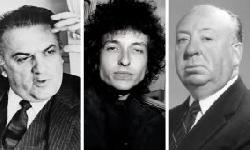 BingMag.com How Hitchcock and Fellini became one of Bob Dylan's classic albums