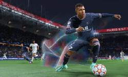BingMag.com The introductory trailer of FIFA 22 shows the animations of the new generation of the game