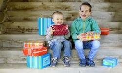 BingMag.com 24 offers to buy gifts for children and teenagers