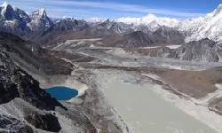 BingMag.com NASA research shows significant growth in glacier melting