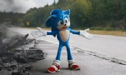 BingMag.com Sonic the Hedgehog; Audience welcome and mediocre evaluation of critics