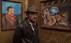 BingMag.com Berlin Festival 2020; A cinematic adaptation of the life of an isolated painter