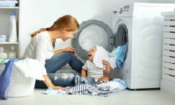 BingMag.com Basic tips for washing baby clothes that every parent should know