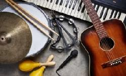 BingMag.com 5 types of Iranian and Western instruments that are suitable for every taste