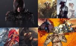 BingMag.com 20 Diablo-like games that can keep you entertained until the release of Diablo 4