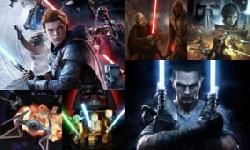 BingMag.com Top 20 Star Wars games; A world whose richness is rooted in video games