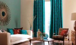 BingMag.com 10 important points that will help you in choosing a home curtain