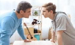 BingMag.com 11 effective training methods to deal with rude and aggressive adolescents