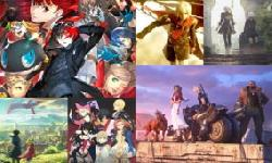 BingMag.com Top 10 Japanese PS4 role-playing games with the best combat system