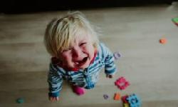 BingMag.com Why do children get angry and how can this anger be resolved?