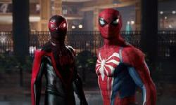 BingMag.com The trailer for the unveiling of Marvel's Spider-Man 2 for the PS5 announces the presence of Venom