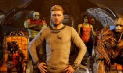 BingMag.com Marvel's Guardians of the Galaxy story trailer tells the story of the game
