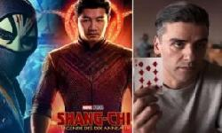 BingMag.com Shang Chi and the Legend of the Ten Rings Still Flying (Box Office of the Week)