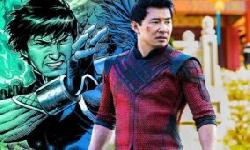 BingMag.com The inability of the second part of Shang Chi to present the important events of the comic world correctly