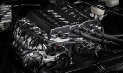 BingMag.com GM has stopped production of its most powerful internal combustion engine