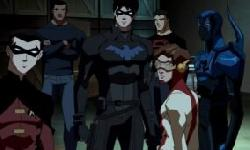 BingMag.com Top 10 characters of the animated series Young Justice Seekers
