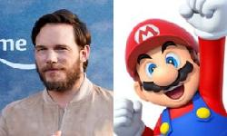 BingMag.com Super Mario 2022 animated film will be released; Chris Pert is Mario and Anya Taylor is Princess