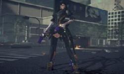 BingMag.com The Bayonetta 3 gameplay trailer shows the game for the first time