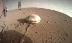 BingMag.com The strongest recorded earthquake shook the Red Planet