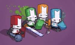 BingMag.com Play  Kill the nineties with a completely different cover (Game showcase:  Castle Crashers)