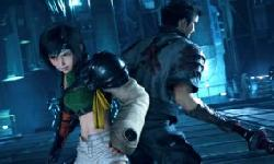 BingMag.com 5 improvements that have improved the Final Fantasy 7 remake on the PS5