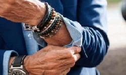 BingMag.com 5 points that you should pay attention to when buying men's bracelets