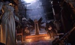 BingMag.com Resident Evil Village; 10 scary details in Dmitrysk Castle that you probably have not seen