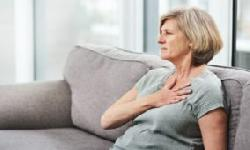 BingMag.com Heart attack or heartburn; How do we know the difference between the two?