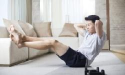 BingMag.com The most important tips for exercising at home without a club and coach